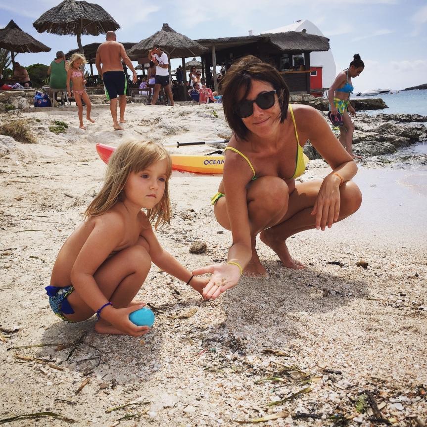 binibeca beach trovacose